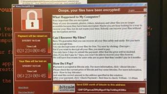 A new case of ransomware affects thousands of companies around the world