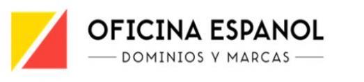 Nueva estafa contratación de dominios : OEDM – Oficina Espanol Dominios y Marcas.
