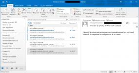 Outlook 2016 does not synchronize IMAP folders | Softecnia
